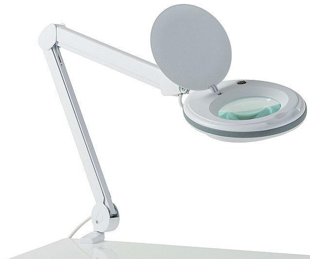 лампа лупа
