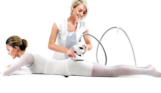 процедура LPG-массажа