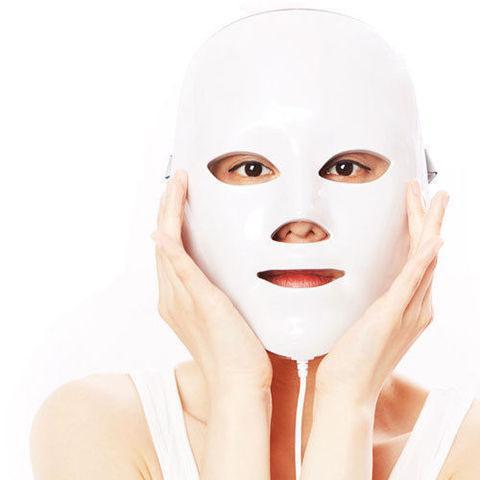 Аппарат для омоложения LED маска