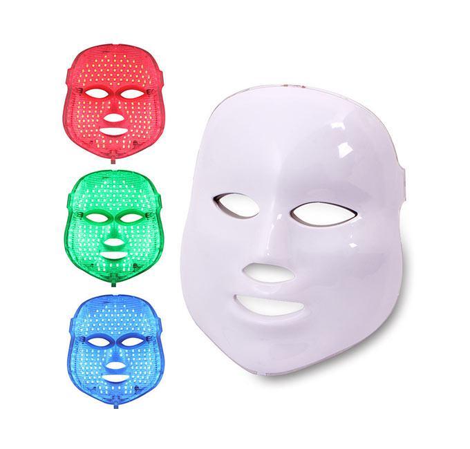 LED маска LED Light Combo
