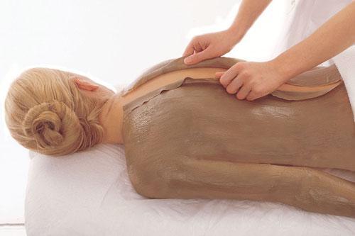 Парафиновые обертывания для тела