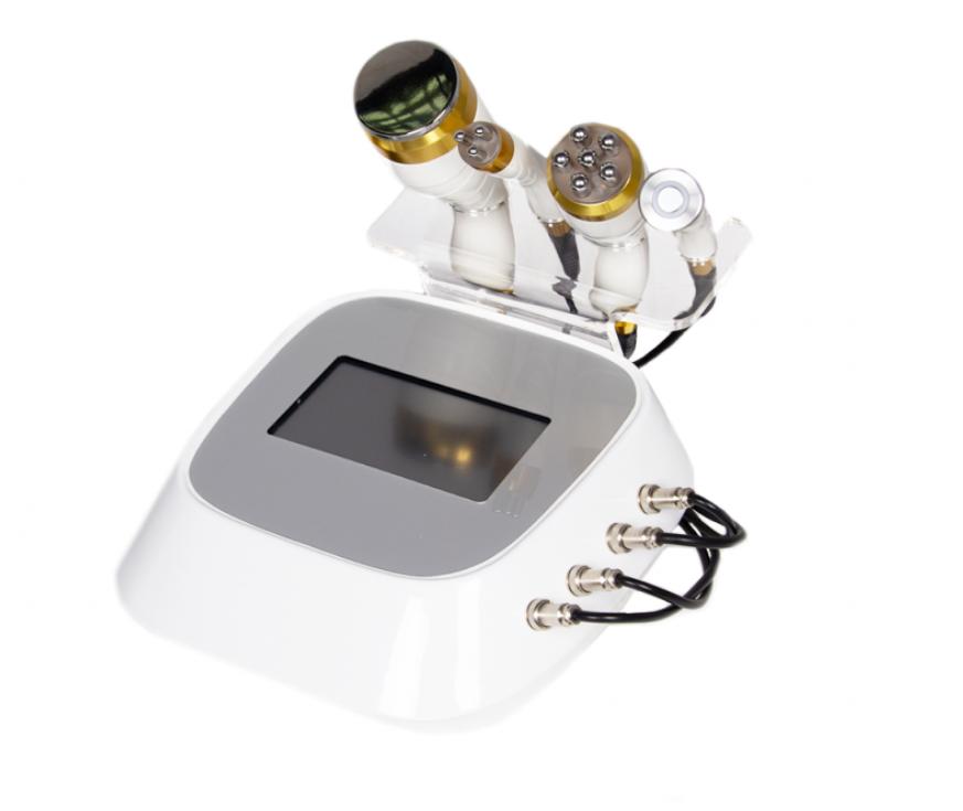 Аппарат кавитации и RF-лифтинга Zemits Statur Lux