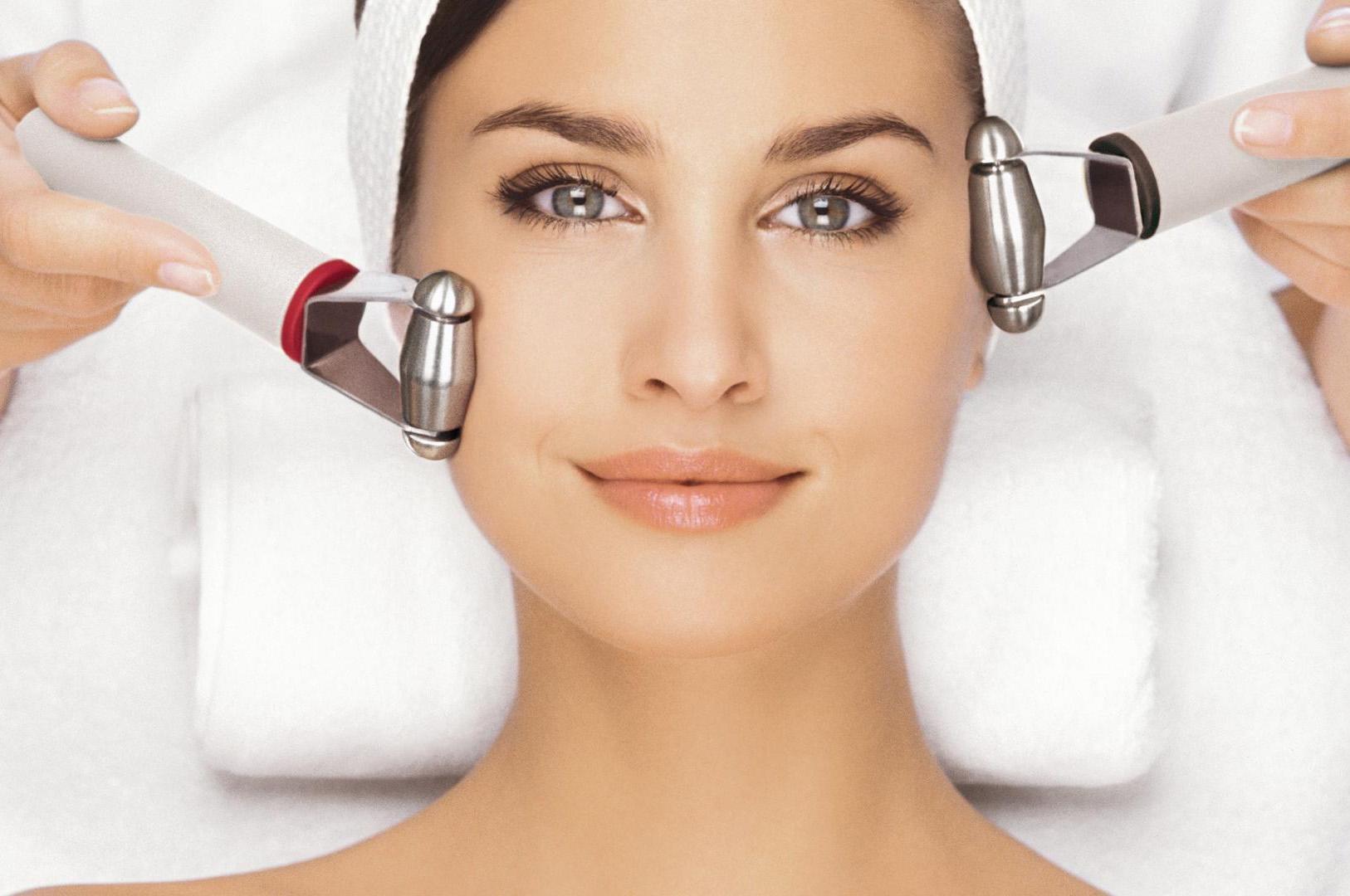 На что способен гальванический ток в косметологии?