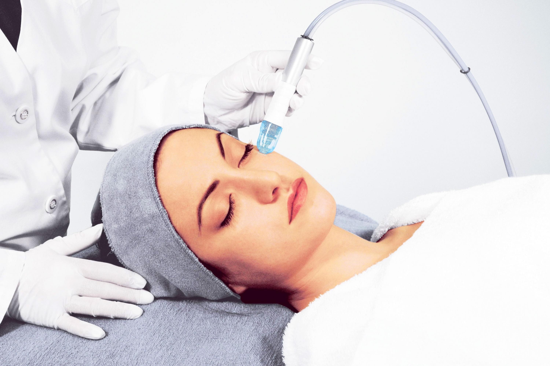 Холодная красота: оборудование для криотерапии