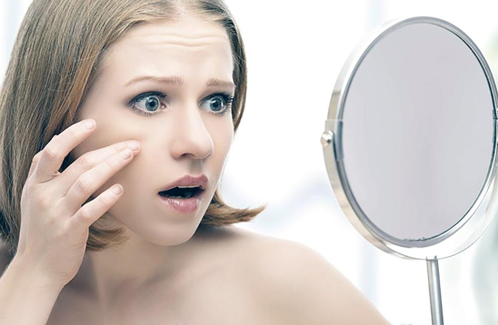 Удаление черных точек на лице - лучшие методы для дома и салона