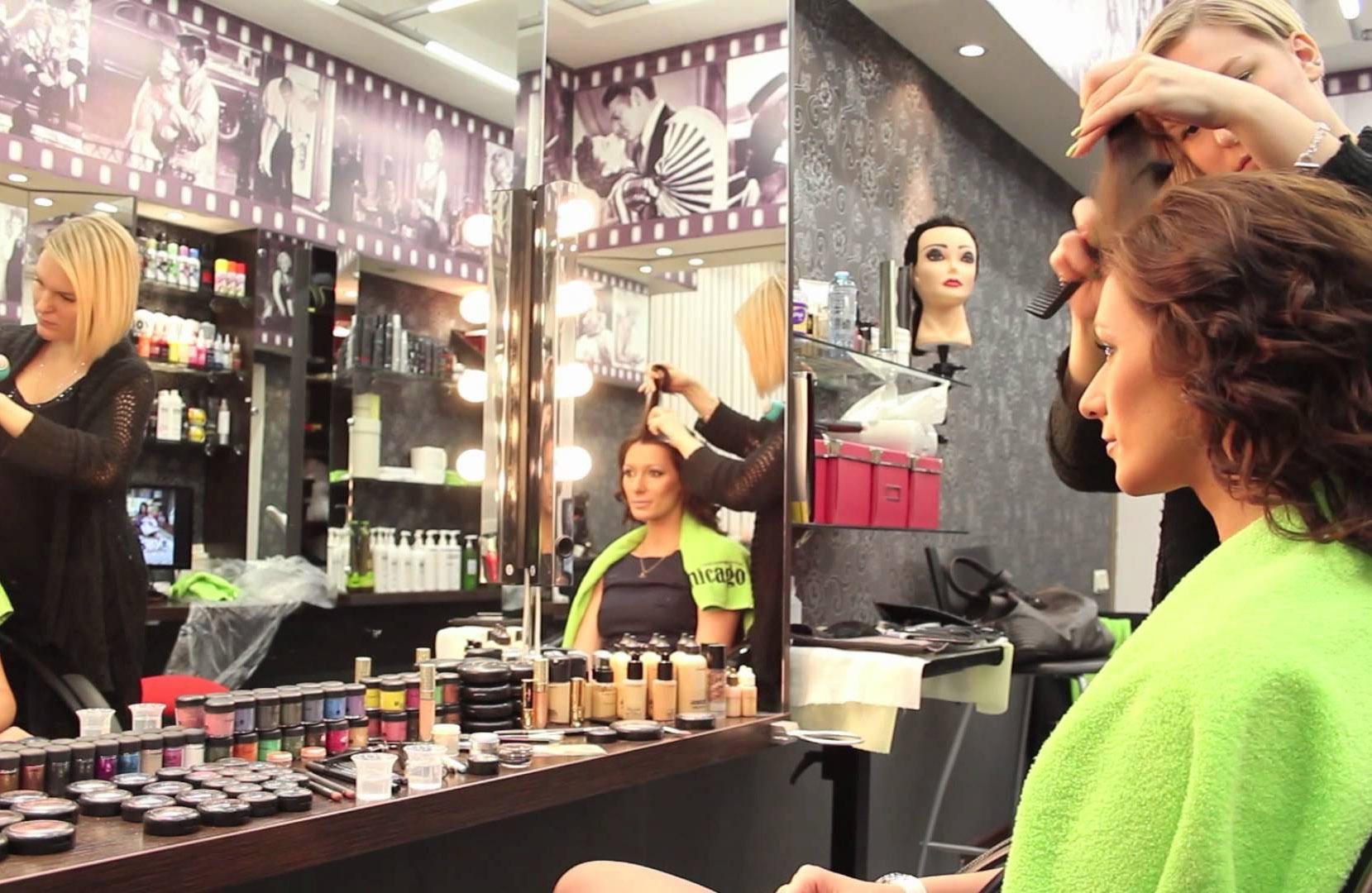 Санитарные нормы для парикмахерских