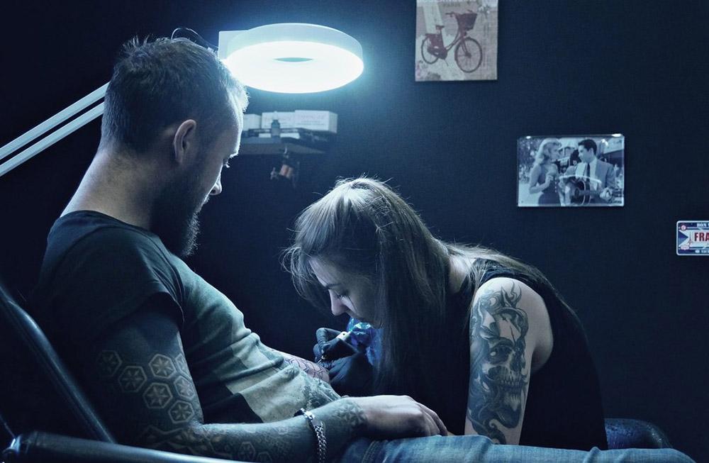 Какое оборудование нужно для тату-салона?