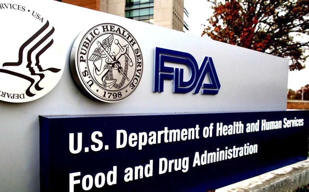 Почему наличие сертификата FDA так важно