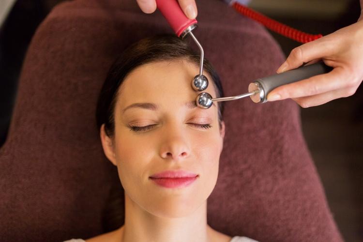 Гальванотерапия в косметологии