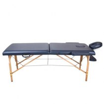 Масажний стіл складний Miracle Cream, Life Gear | Venko - Фото 21355