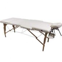 Массажный стол складной Prestige Beige, Life Gear | Venko - Фото 21527