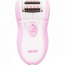 Электроэпилятор портативный Keda 180 | Venko - Фото 22097
