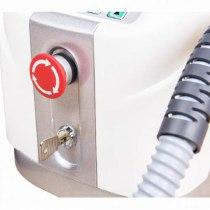 Аппарат лазерного удаления татуировок KES MED 800 | Venko - Фото 22105