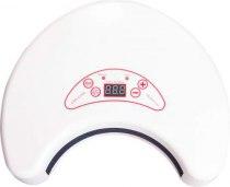 УФ лампа для ногтей LNLED-D12W | Venko - Фото 22219