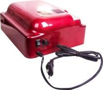 УФ лампа для ногтей LN-828 (Красно-белая) - Фото 22241