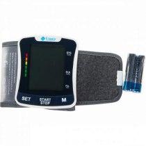Автоматический тонометр на запястье с голосовым уведомлением Freely BP2208 - Фото 22307
