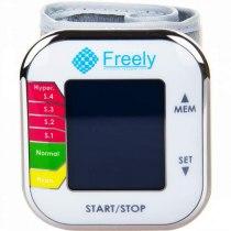 Тонометр на запястье автоматический Freely Premium TMB988 | Venko