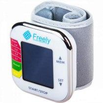 Тонометр на запястье автоматический Freely Premium TMB988 | Venko - Фото 22314