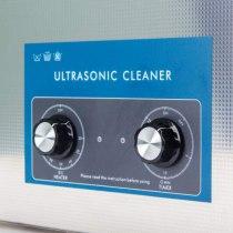 Ультразвуковой очиститель VGT-1910QT, 10 литров | Venko - Фото 22467
