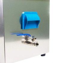 Ультразвуковой очиститель VGT-2013QT, 13 литров - Фото 22473