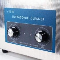 Ультразвуковой очиститель VGT-2013QT, 13 литров - Фото 22475