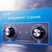 Ультразвуковой очиститель VGT-2227QT, 27 литров | Venko - Фото 22481