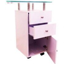 Маникюрный стол с вытяжкой YM-013 | Venko - Фото 22738