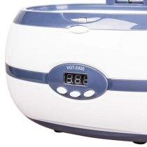 Ультразвуковой очиститель VGT-2000, 600 мл - Фото 22744