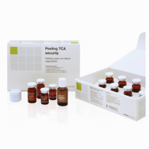 Трихлоруксусная кислота для пилинга TCA peel SECURYTI | Venko