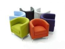Кресло для зоны ожидания VM312 Турция | Venko - Фото 22979