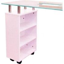 Маникюрный стол с вытяжкой YM-013 | Venko - Фото 23055