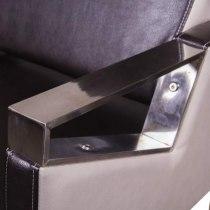 Парикмахерское кресло Макс Хром | Venko - Фото 23072