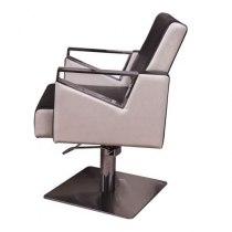 Парикмахерское кресло Макс Хром | Venko - Фото 23073