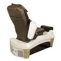 Педикюрное SPA-кресло с гидромассажем 904 Черное | Venko - Фото 23148