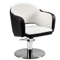 Кресло парикмахерское VM821 на гидравлике хром | Venko