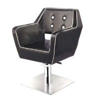 Кресло парикмахерское VM829 на гидравлике хром | Venko