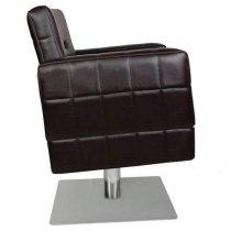 Кресло парикмахерское VM830 на гидравлике хром | Venko - Фото 23375