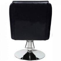 Кресло парикмахерское VM832 на гидравлике хром | Venko - Фото 23378