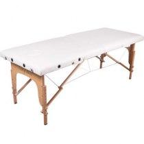 Массажный стол складной ArtOfChoise Teo (Светло-бежевый) | Venko - Фото 23432