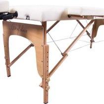Массажный стол складной ArtOfChoise Teo (Светло-бежевый) | Venko - Фото 23433