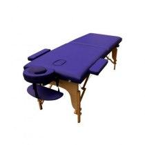 Массажный стол складной ArtOfChoise Teo (Фиолетовый) | Venko