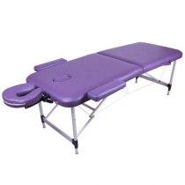Массажный стол складной ArtOfChoise Boy (Фиолетовый) | Venko