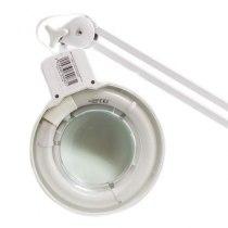 Лампа-лупа F-3D, линза 13 см - Фото 23632