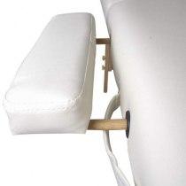 Массажный стол складной Prestige Cream, Life Gear - Фото 23811
