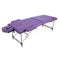 Массажный стол складной ArtOfChoise Dio (Фиолетовый) | Venko