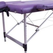Массажный стол складной ArtOfChoise Dio (Фиолетовый) - Фото 23937