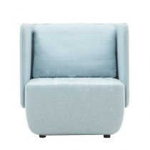 Кресло для зоны ожидания VM326 Турция - Фото 24509
