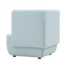 Кресло для зоны ожидания VM326 Турция - Фото 24511