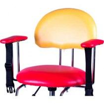 Парикмахерское кресло детское S 2100 | Venko - Фото 24526