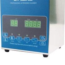 Ультразвуковой очиститель GT-1620QTS, 2 литра | Venko - Фото 24794